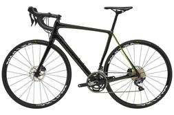 2018 Cannondale Synapse Carbon Disc Ultegra Road Bike 48cm R