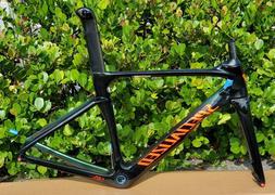 2018 Specialized Venge ViAS Pro Disc Carbon Road Bike Frame