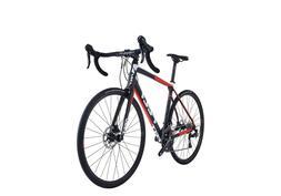 2018 Felt VR30 Aluminum 105 DISC Road Bike 51cm Black/Red/Wh