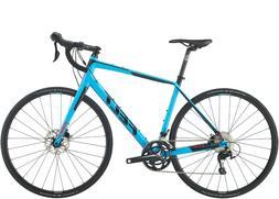 2018 Felt VR30 Aluminum 105 DISC Road Bike 47cm Blue  Retail