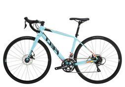 2018 Felt VR60W Womens Aluminum Claris DISC Road Bike 47cm B