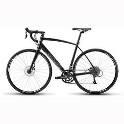 Diamondback 2019 Century 1 Road Bike Black