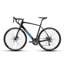 Diamondback 2019 Century 4 Carbon Road Bike Matte Black