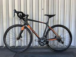 2019 Giant Contend SL 2 Disc Road Bike - Medium