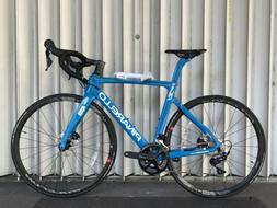 2019 Pinarello Gan DisK Carbon - 51.5cm - Reg. $3200