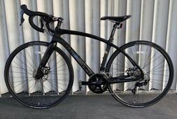 2019 Pinarello Mercurio 105 Road Bike - Black on Black - Reg