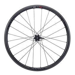 Zipp 202 Firecrest Carbon Clincher Road Wheel Black, Rear, S
