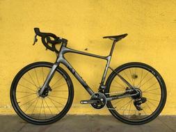 2020 Giant Avail Advanced Pro 1 Force Road Bike - Lg - Reg.