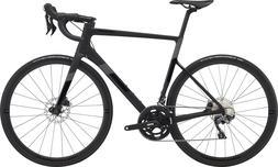 2020 Cannondale SuperSix EVO Carbon Ultegra Disc Road Bike