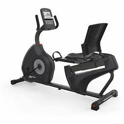 Schwinn Fitness 230 Recumbent Cardio Home Workout Trainer Ex