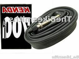 4-Pack Kenda 700x18-23C 25C 60mm XL Threaded Presta Valve Ro