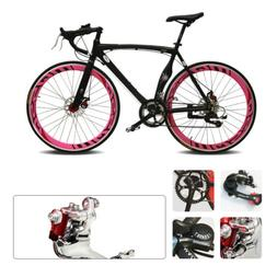 26 Inch 14 Speeds 700CC Road Bike Disc Brake Aluminium Bicyc