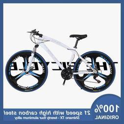 "26"" Road Bike Light Magnetic Turbo Trainer Bike Frame Racing"