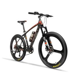 26inch Power electric bicycle carbon fiber mountain electric