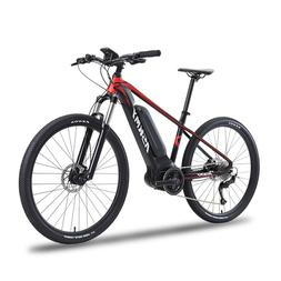 27.5inch electric mountian bicycle 36V250W bafang mid-motor