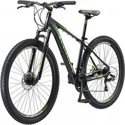 Mountain Bike 29 Inch For Men Rugged Off Road Tires 21 Speed