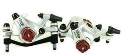 2QTY SRAM BB7 Cyclocross Road Bike Compatible Mechanical Dis