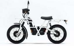 UBCO 2x2  - Electric Bicycle - Farm Bike - Off-Road Bike