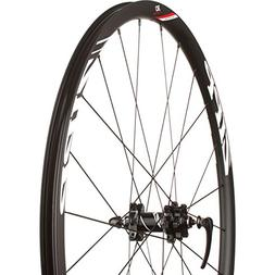 Zipp 30 Course Disc Brake Road Wheel - Clincher White, SRAM/