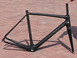 322# Toray Carbon Frameset Full Carbon UD Glossy Road Bike B