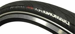 Diamondback 3532762 Interval Road 700X28 Road Tire 700 cm X