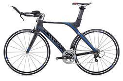 Kestrel 4000 Shimano 105 Bicycle, Satin Carbon/Black, 50cm/X