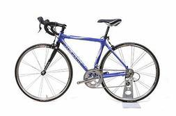 Trek 5000 WSD Carbon Fiber Road Bike 2x10 Speed 105 / Ultegr