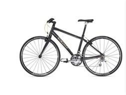 Trek 7.6 FX WSD Hybrid Road Bike Bicycle Never Used! Womans