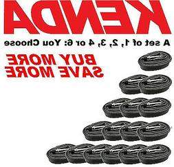 Kenda/Summit Road Bike Inner Tube 700X18-23C Presta Valve 48
