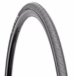 Deli Tire 700 x 25 mm Road Bike Clincher Folding Tire, 62 TP
