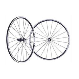 Shimano 700C Alloy Clincher Road Bike Wheelset - WH-R501 - E