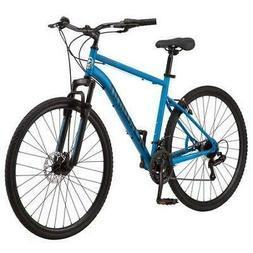 Schwinn 700c Copeland Men's Hybrid Bike Blue New S5710WMDS B
