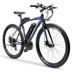 Electric <font><b>road</b></font> bicycle motorized 700c ele