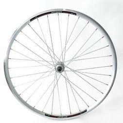 Vedette 700c Hybrid Road Bike Rear Wheel Double Wall Alloy R