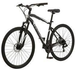 Schwinn 700c Men's Glenwood Hybrid Bike, brand new in box.
