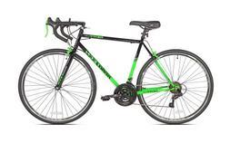 Kent 700c Men's Road Tech Bike Light Cycling Fun Commuter Sh