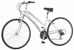 Schwinn Women's 700c Network 1.0 Hybrid Bike