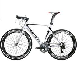 700C Road Bike Aluminium Frame 14 Speed Road Racing Bikes Me