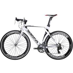 700C Road Bike Aluminium Shimano 14 Speed Road Racing Bikes