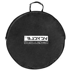 VCYCLE 700C Road Bike Cycling Wheelset Bag Soft Waterproof B