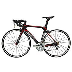 BEIOU 700C Road Bike Shimano 105 5800 11S Racing Bicycle T80