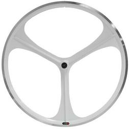 700c Road Bike Wheelset For Sram Shimano 8 9 10 Speed White