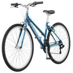 972c71d3a Editorial Pick Schwinn 700C Women's Pathway Multi-Use Hybrid Bike 18 Speed