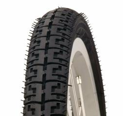 Schwinn 700c X 28mm Comfort/Hybrid Tire with Kevlar - Steel