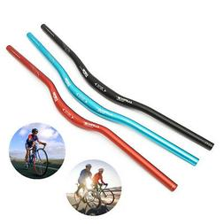 720mm MTB Mountain Road Bikes Bicycle Riser Bar 31.8mm Handl