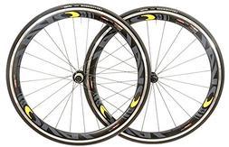 Oval Concepts 745 Carbon/Alloy Road Bike Wheelset 8-11s Shim