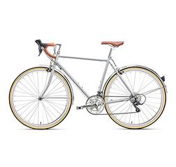 89336 6KU Troy 16 Speed Classic Road Bike