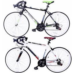 North Gear 901 21 Speed Road / Racing Bike with Shimano Comp