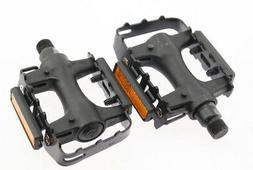 FP 906 Plastic / Steel BMX MTB Hybrid Road Bike Platform Ped
