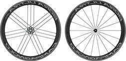 Campagnolo Bora Ultra 50 700c Road Wheelset Clincher Dark La